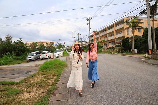 沖繩宮古島自由行-宮古島景點篇-街景咖啡廳.宮古神社