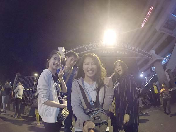 菲律賓碧瑤自由行-夜市特色美食Bagiuo Night market【丁小羽旅遊篇】