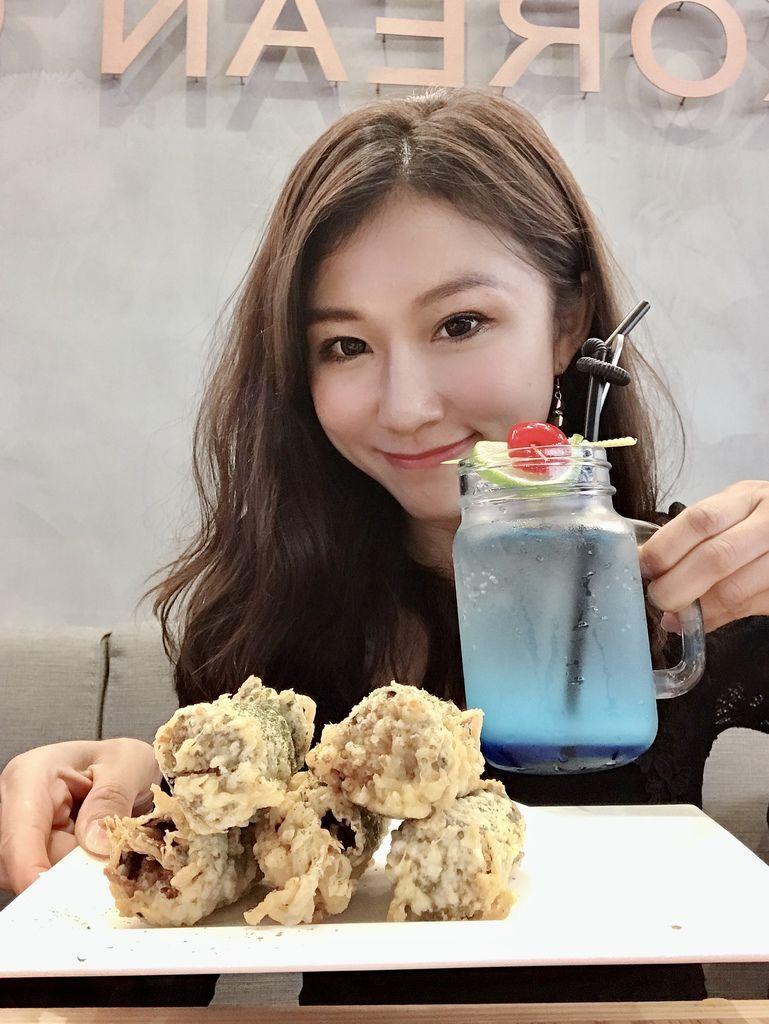 新竹巨城美食-朝聖網美餐廳TIGERROAR韓虎嘯!一起來吃韓式料理吧【丁小羽食記篇】