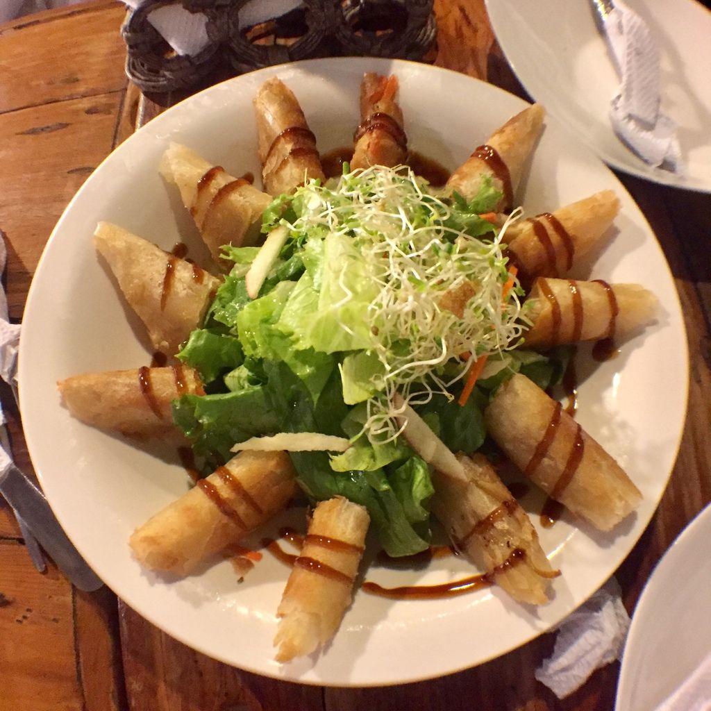 菲律賓碧瑤自由行-碧瑤超美蔬食餐廳Oh My Gulay【丁小羽旅遊篇】