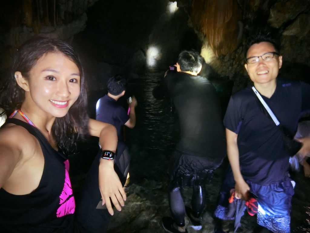 菲律賓碧瑤自由行-碧瑤旅遊必去景點, Aran cave洞穴的地心冒險!【丁小羽旅遊篇】