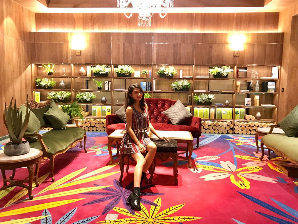 台中飯店推薦薆悅酒店五權館,小羽來帶你看台中市最高級的總統套房【丁小羽旅遊篇】