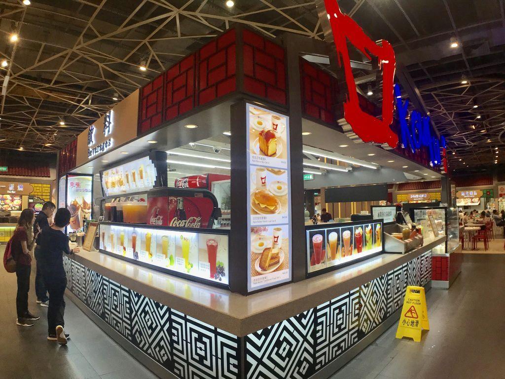 澳門美食攻略!金沙城中心美食街,澳門自由行必去地點【丁小羽旅遊篇】