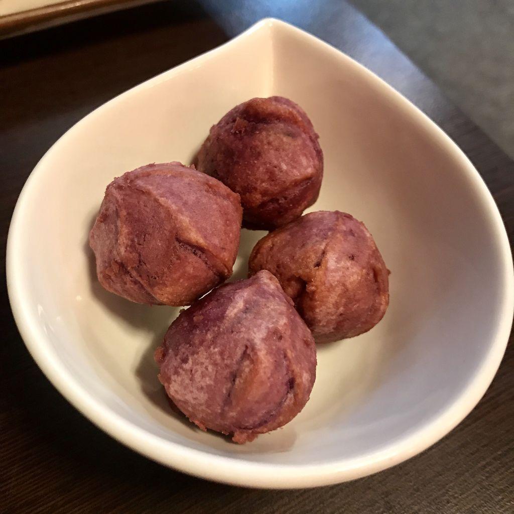 桃園美食-桃園龜山的蔬食料理-喜樂蔬食創意料理