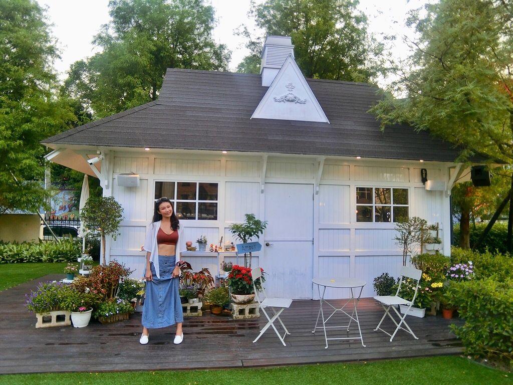 最夯的桃園景點-桃園平鎮的Amour阿沐咖啡,情侶浪漫拍照必去景點