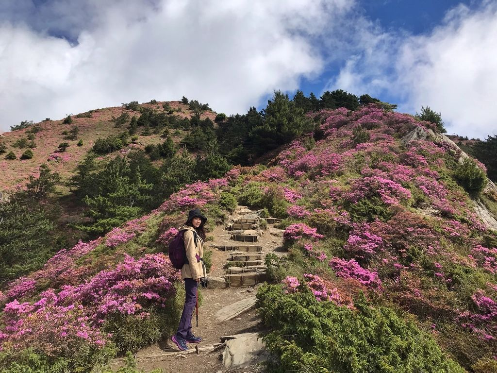 台灣百岳登山-合歡山北峰-合歡群峰最高峰!小羽的首座百岳推薦【丁小羽登山篇】
