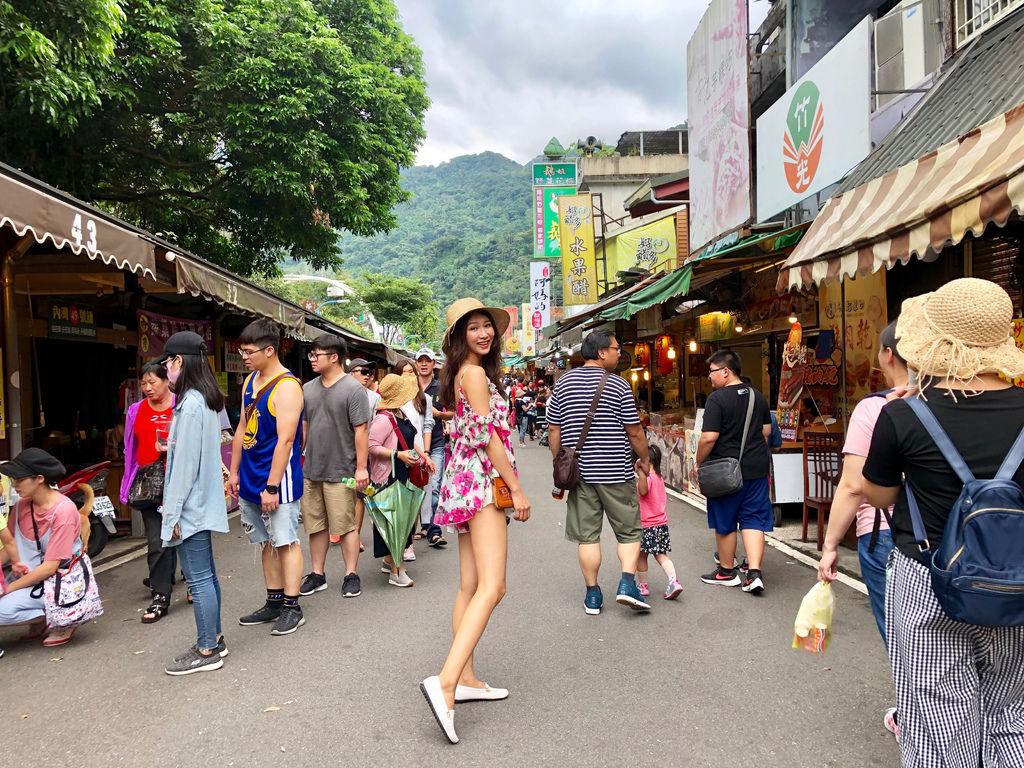 新竹一日遊-充滿客家風情的內灣老街!是你一定要來的新竹景點