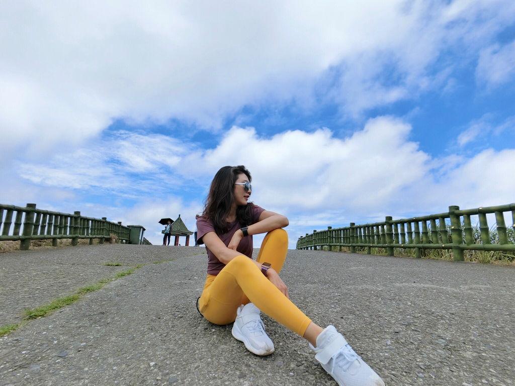 新北登山-瑞芳景點-走訪淡蘭古道之一的金字碑古道、寂寞公路跟不厭亭