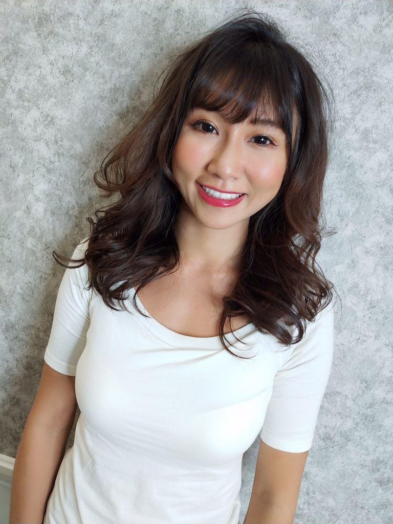 台北中山區美髮推薦-MV Hair夢幻網美髮廊!剪髮染髮要來這!