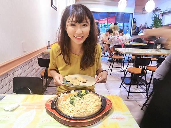 三重蔬食-三重素食餐廳推薦!吃素好地方-快樂屋素食食堂