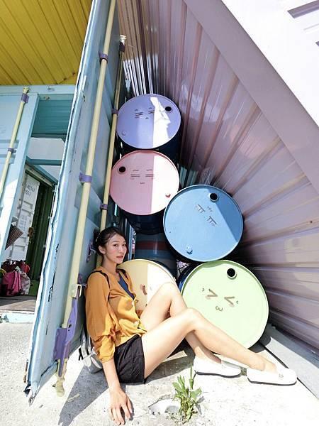 彰化景點-KokoMo私房惑櫃,彰化最夯的親子餐廳