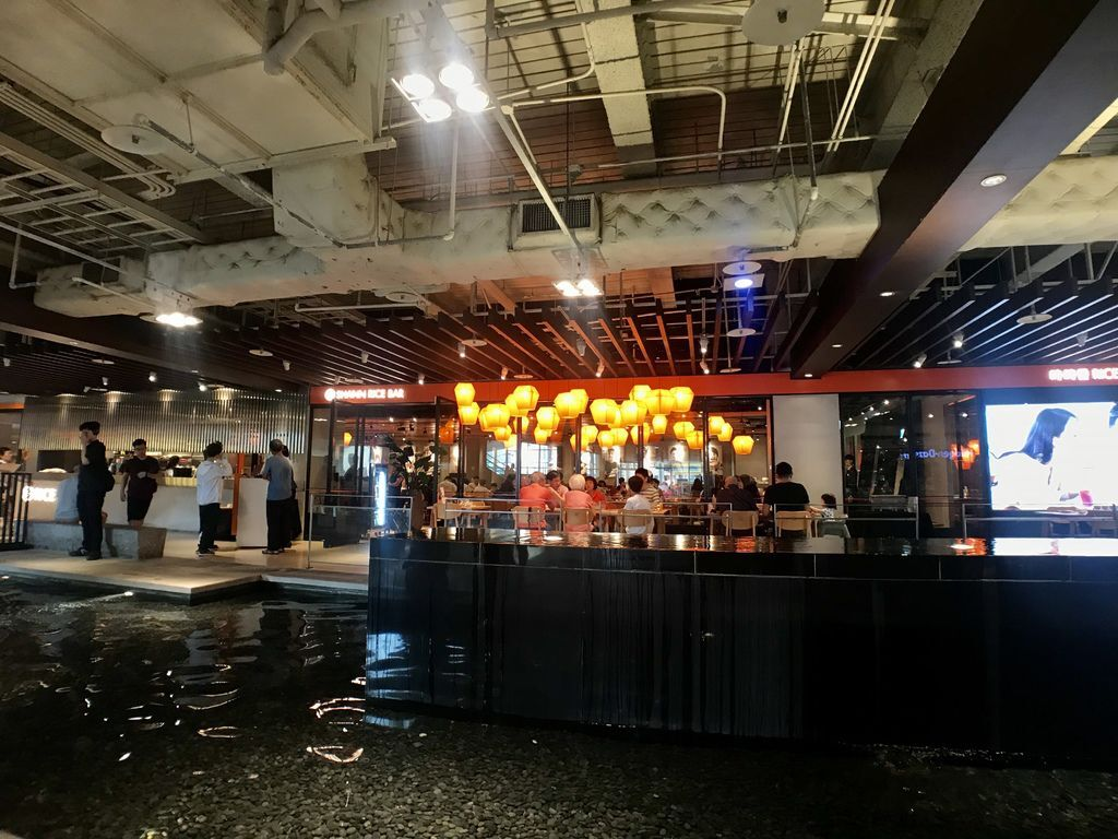 在大直美麗華百樂園有哪一些素食餐廳?美麗華的素食料理懶人包