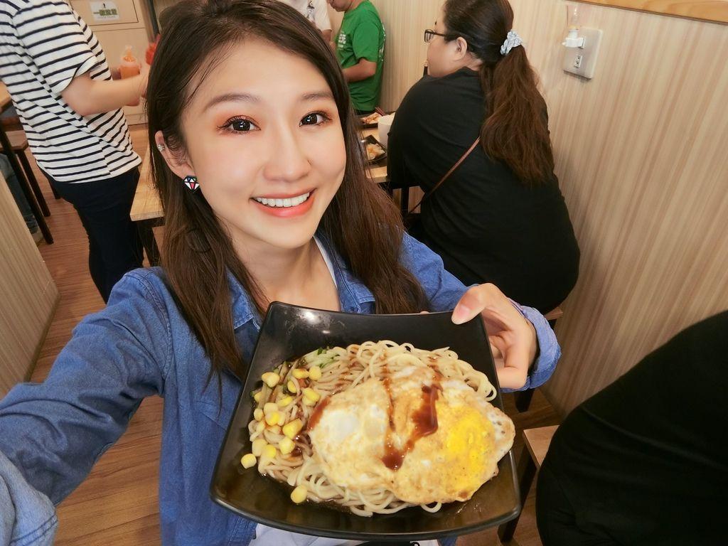 彰化素食-得來素蔬食早午餐,吃素吃得更美味-彰化中正店