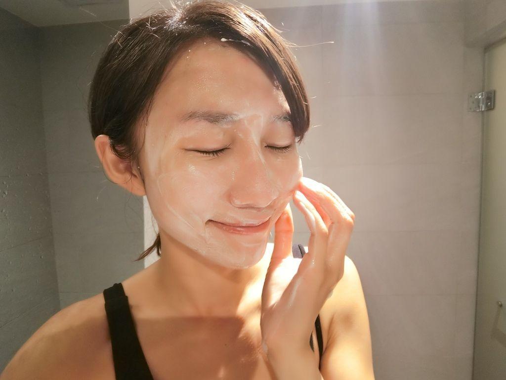 清潔毛孔、清粉刺、去角質的洗臉推薦-Ooofresh歐菲皙晶透酵素潔顏粉