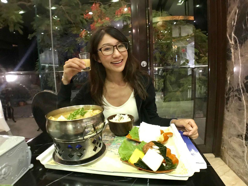 日月潭水沙連大飯店的碼啡館-邵族風味餐,是你要吃的日月潭美食