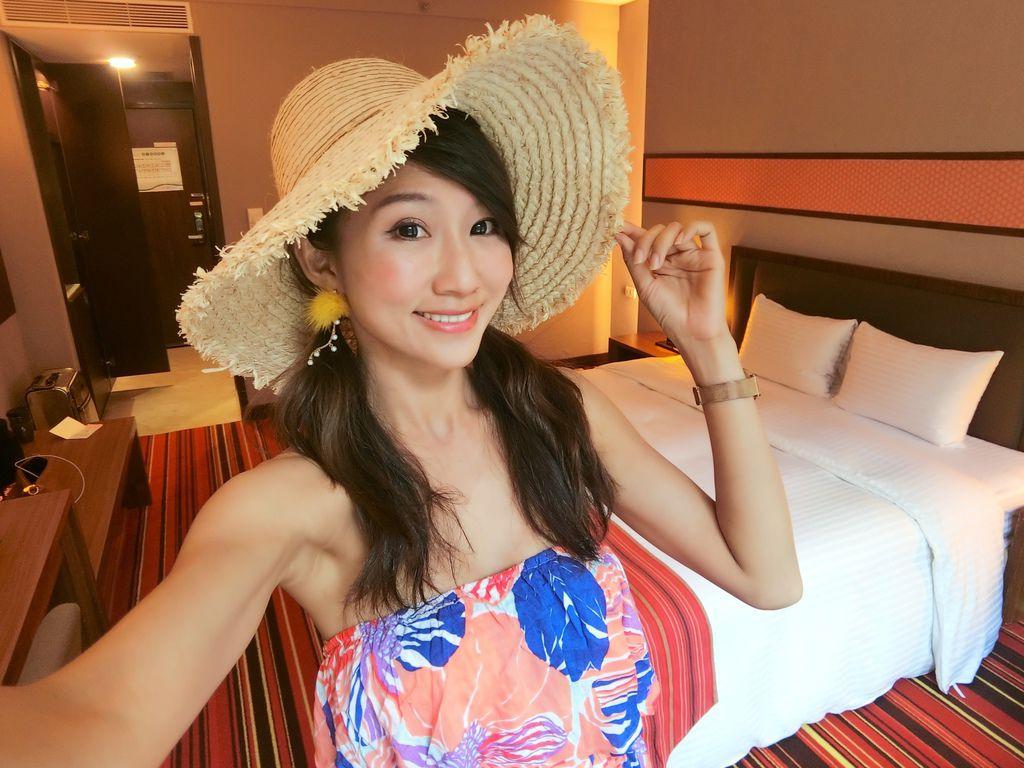 台中溫泉推薦-統一渡假村谷關溫泉養生會館,是你谷關泡湯的好選擇