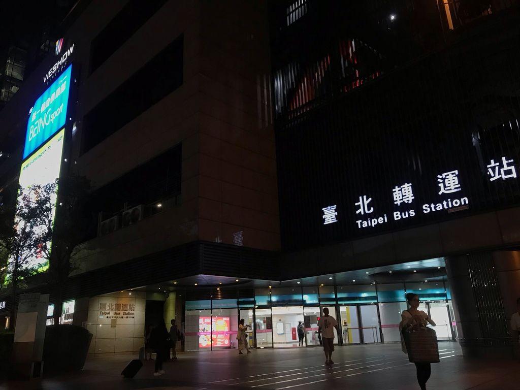 台北健身房-BEING sport統一健身俱樂部-京站館初體驗