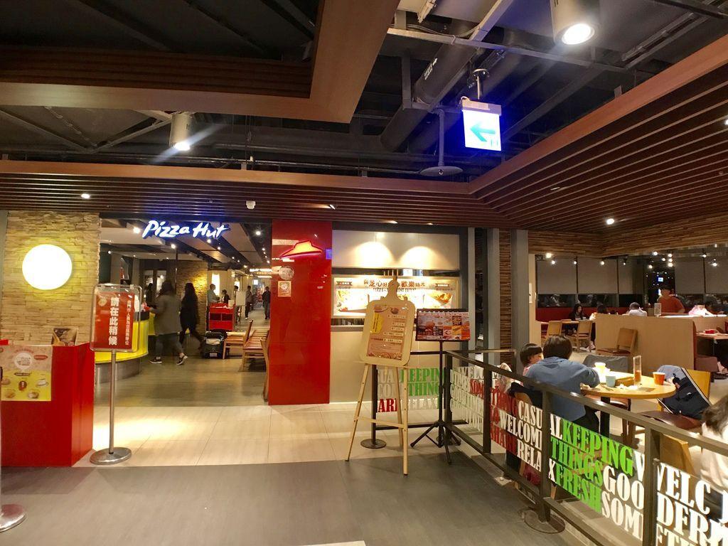南港景點-到南港車站必逛CITYLINK南港店,是親子旅遊、吃美食的好去處