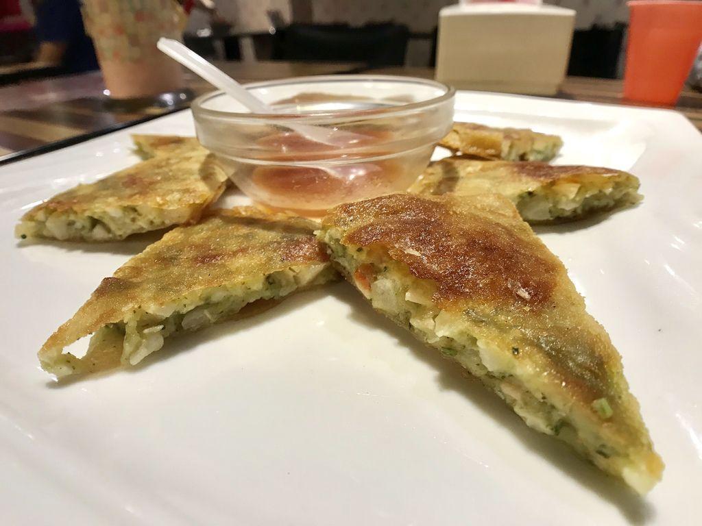 永和美食-96創意蔬食給你充滿創意的素食料理,平價的創意蔬食在永和
