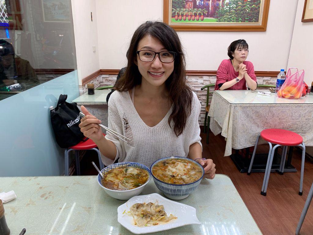 宜蘭素食-愛家松風吟(吳伯伯素食),好吃的評價素食料理