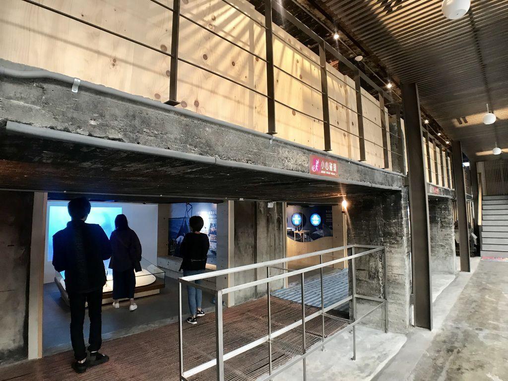 花蓮七星潭的必去景點-七星柴魚博物館,寓教於樂的柴魚觀光工廠