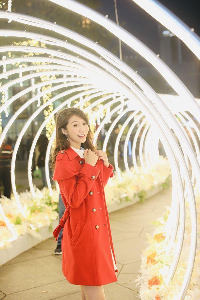 台北信義區聖誕節-台北101給你夢幻聖誕節,耶誕禮物夢工廠超夢幻