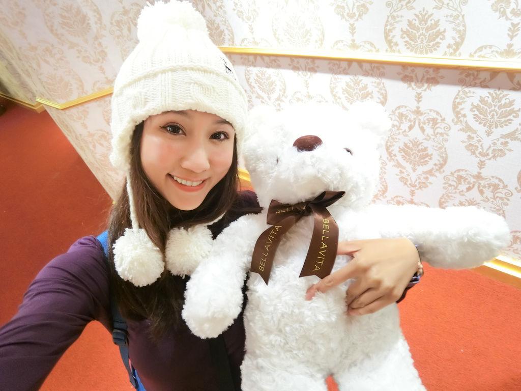 台北信義區聖誕節-貴婦百貨BELLAVITA聖誕節,小熊王國大尋寶一起過聖誕