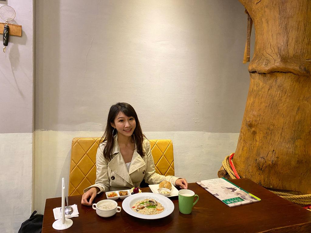 台中素食餐廳-菩蒔蔬願手作蔬食料理,給你健康每一餐