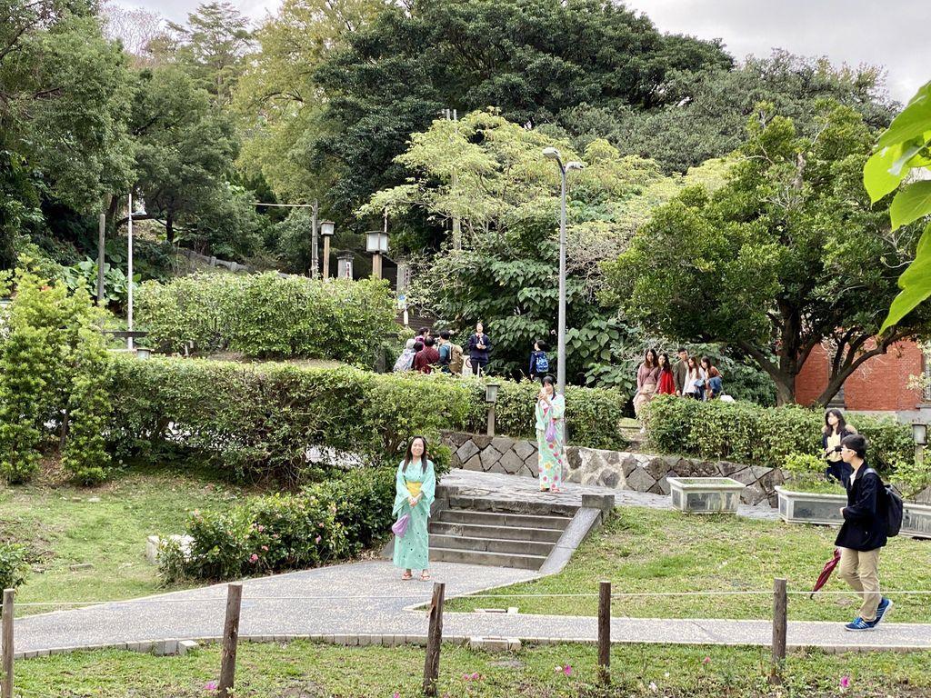 北投景點-台北最美的綠建築!臺北市立圖書館北投分館