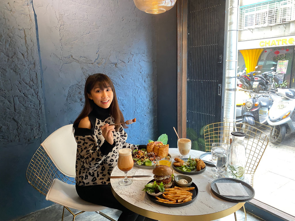 Baganhood蔬食餐酒館,不一樣的蔬食料理,品嘗美國未來肉的滋味