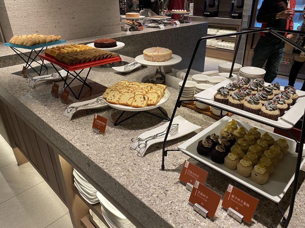 宜蘭礁溪老爺酒店的雲天自助餐,超過100種的夢幻美食吃到飽
