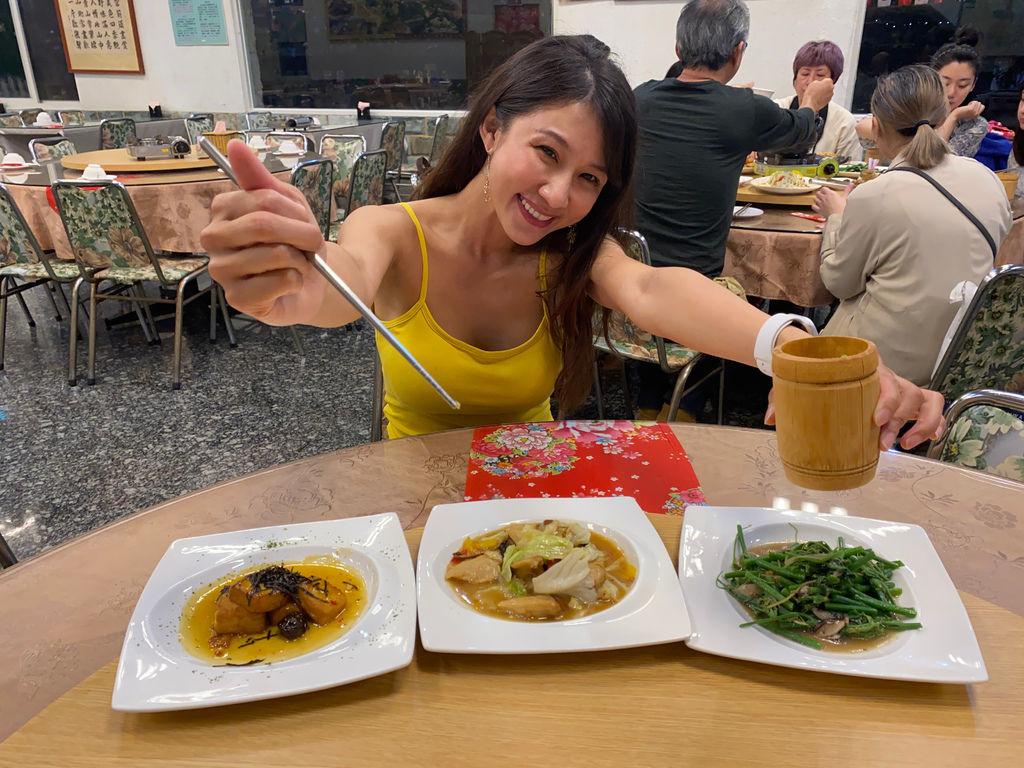 必吃的六龜美食都在美膳食堂!六龜不老溫泉區好吃的料理都在這
