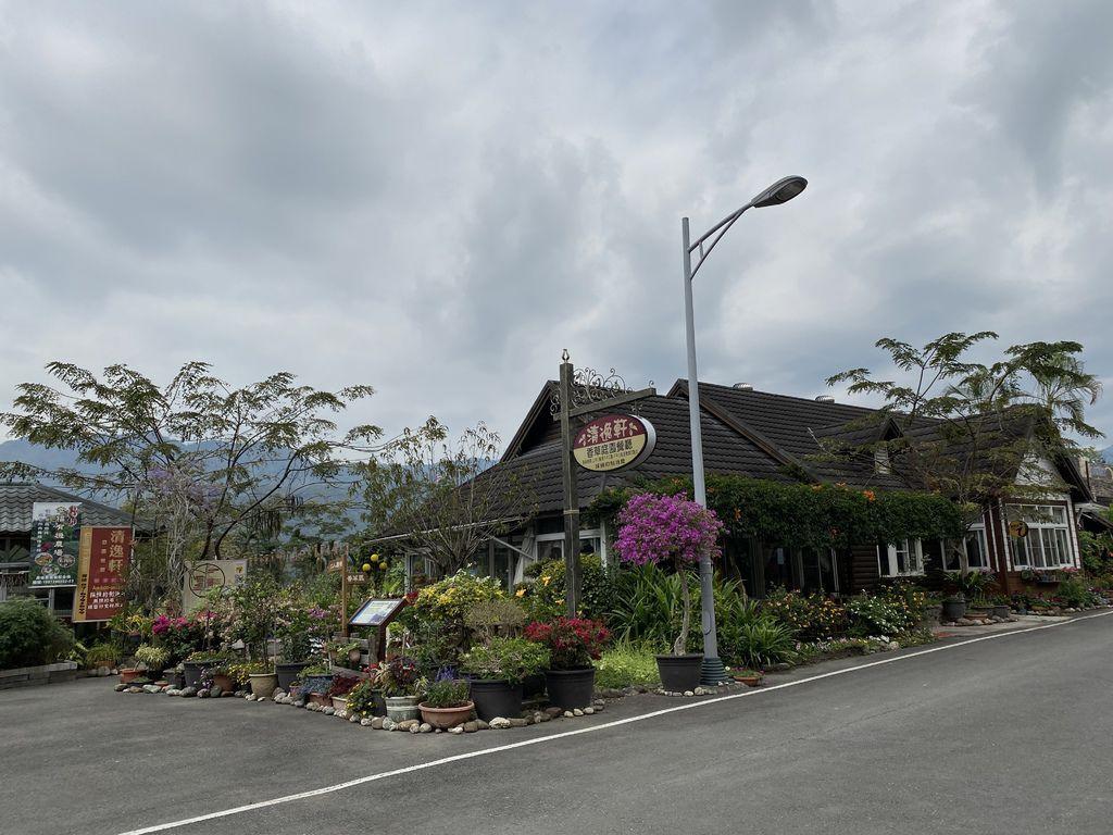 高雄六龜美食餐廳-清逸軒庭園式餐飲,是你一定要來吃的六龜美食