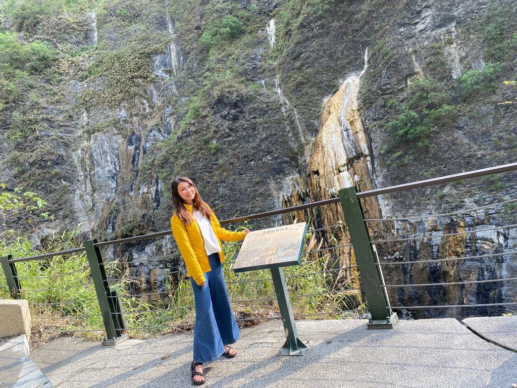 台東景點-南橫公路上免費的台東溫泉泡腳池-六口溫泉
