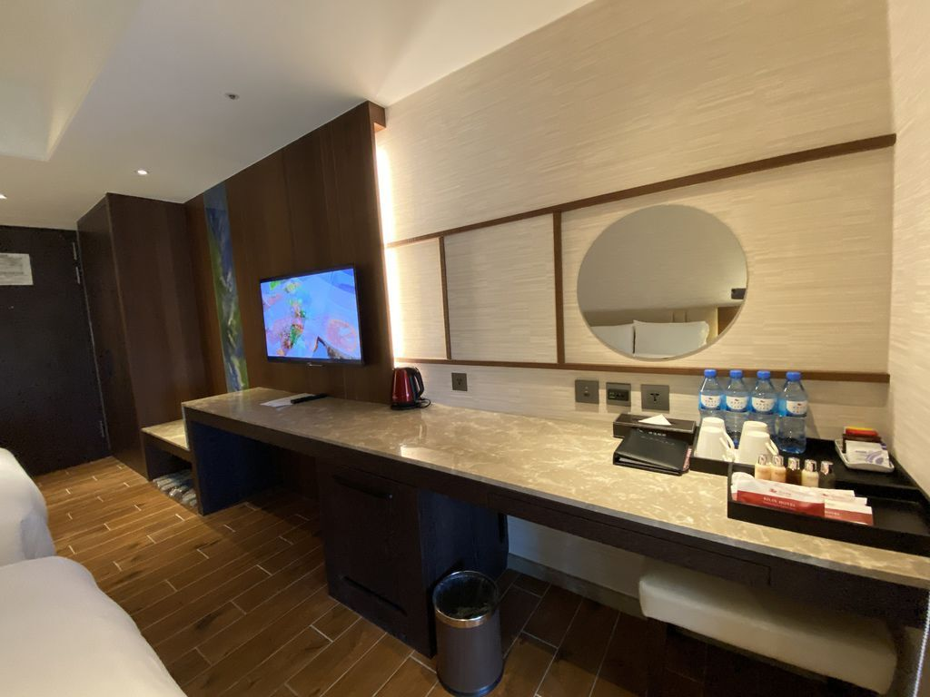 礁溪泡湯的好選擇!要去宜蘭礁溪住宿,就選礁溪麒麟大飯店