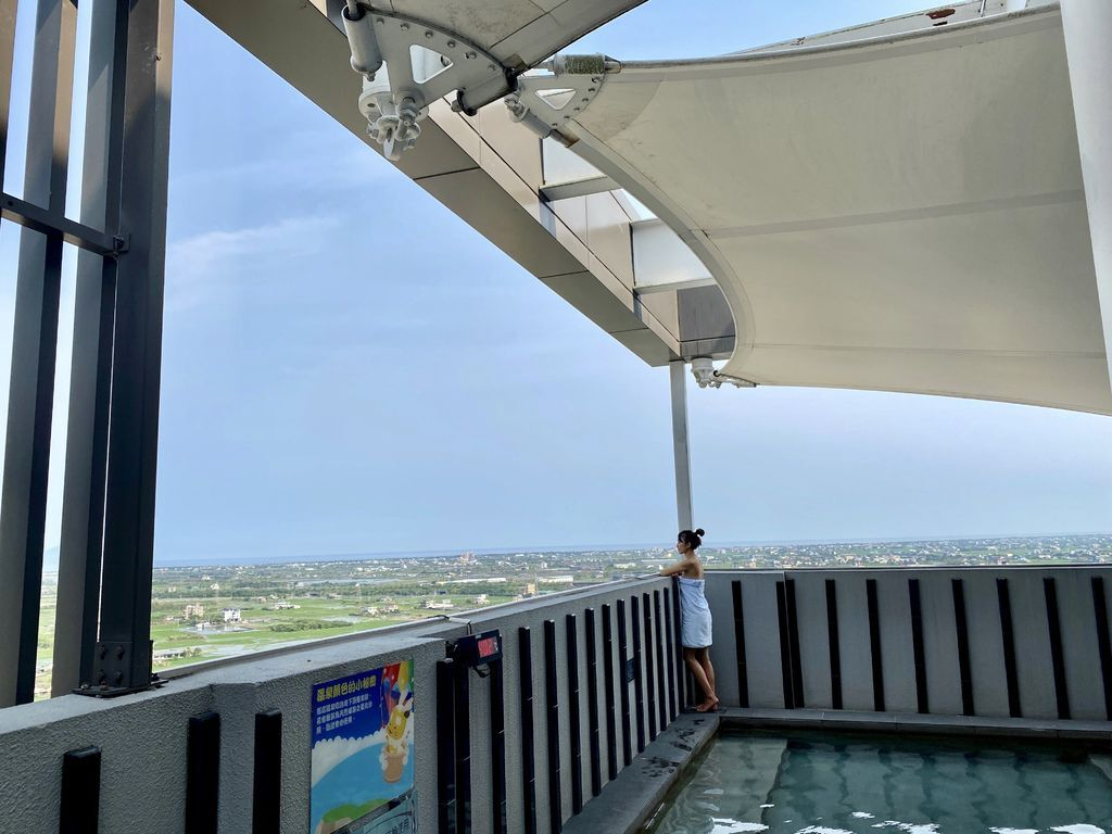宜蘭礁溪住宿的首選-小羽帶你看看礁溪麒麟大飯店的公共設施