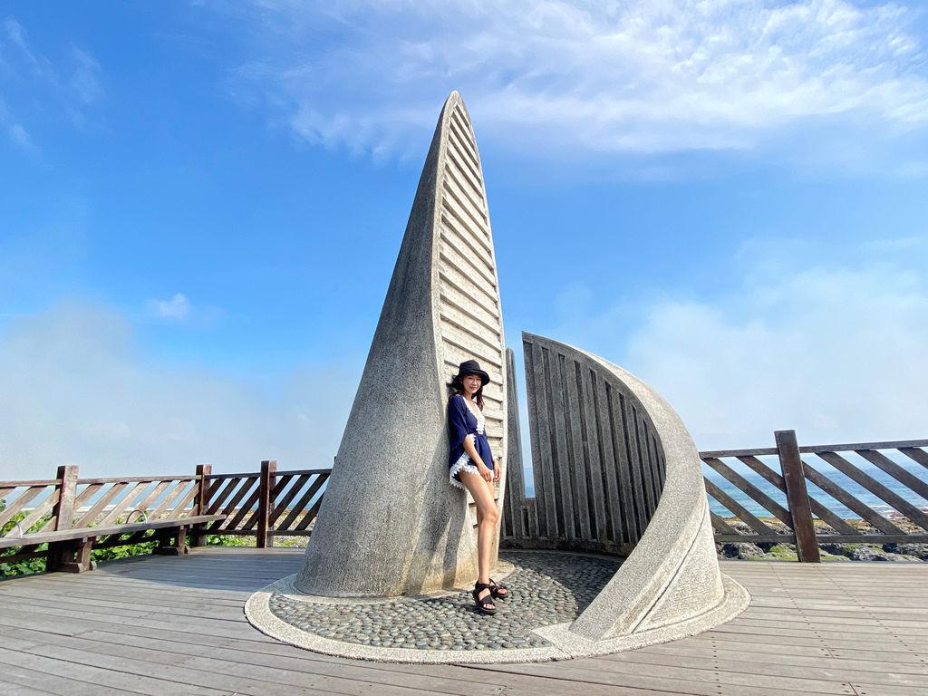 屏東景點-到訪國境之南的台灣最南點