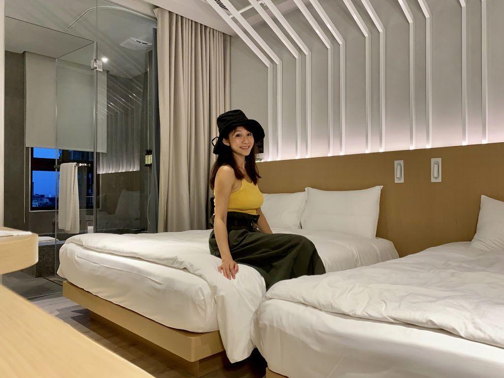 宜蘭親子飯店-品文旅礁溪,礁溪泡湯的新選擇,響應環保的礁溪飯店