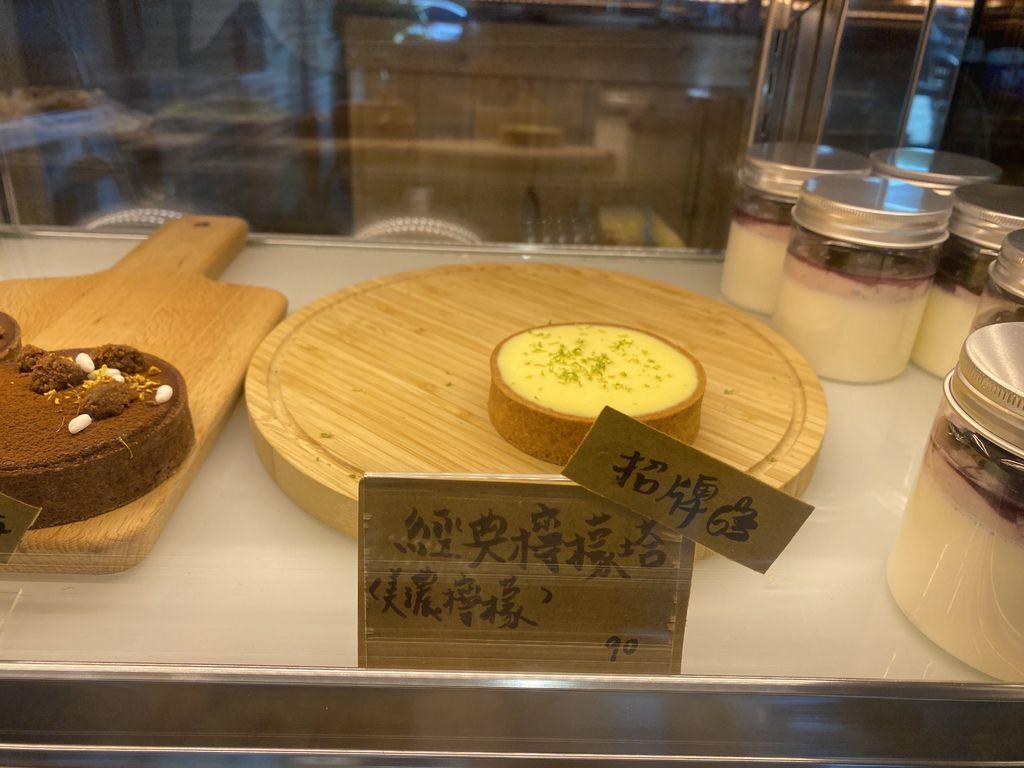 高雄美濃甜點店-濃‧甜 Original dessert!到美濃一定要來吃的精緻甜點