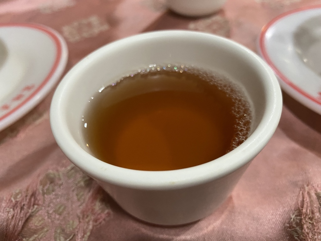 50年的素食好廚藝-宏林素食餐廳,台北車站必吃的素食餐廳