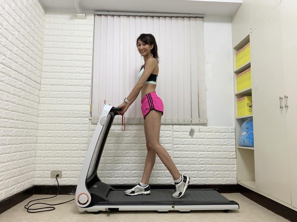 跑步機可以逆著走?TAKASIMA高島Sandwich三明治跑步機,幫你打造好體態