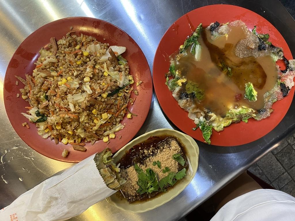 平價又美味的新莊素食料理-蔬粹素食麵店
