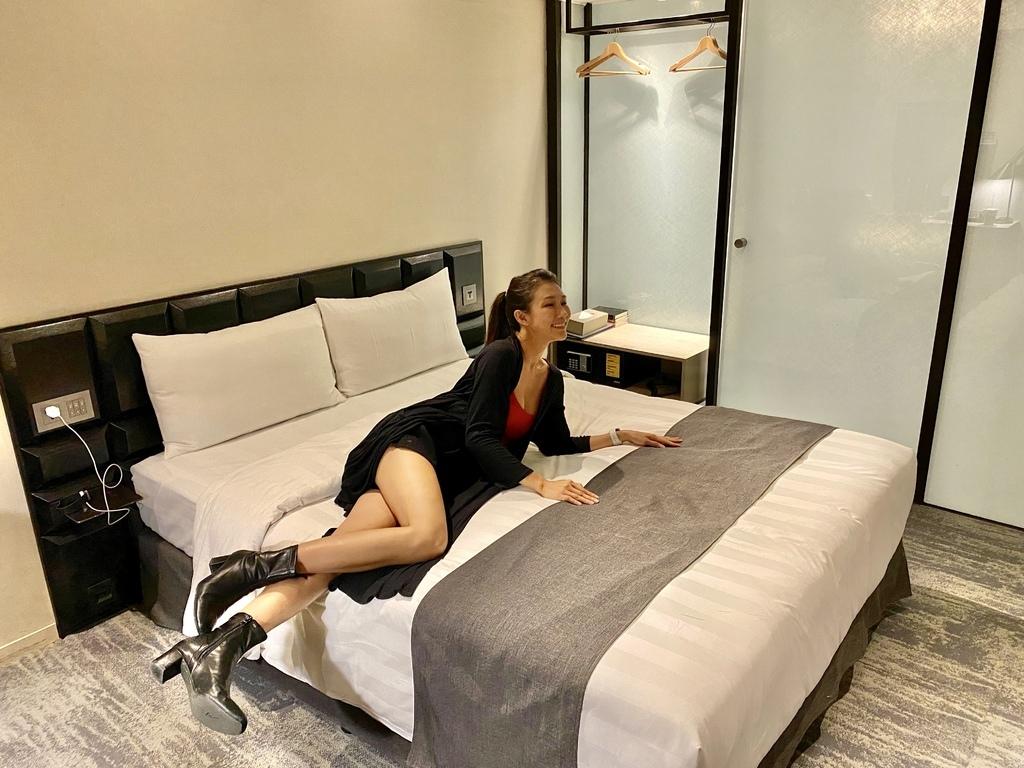 台北西門町住宿的首選-德立莊酒店