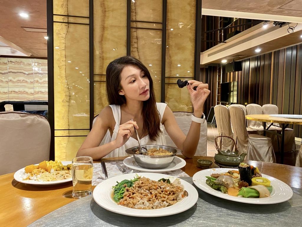 低碳飲食再進化-御蓮齋2.0!無添加料理的吃到飽餐廳