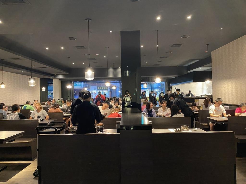 台中太平美食推薦-偈亭泡菜鍋太平店,太平區高CP值的人氣小火鍋店