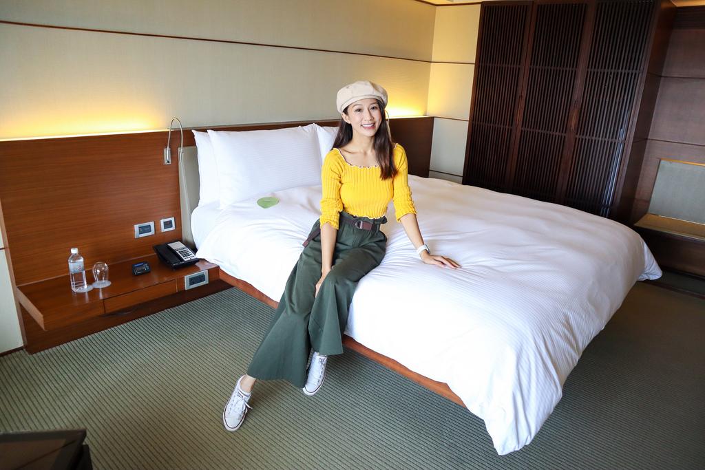 台北晶華酒店-尊榮禮遇的19樓大班廊、入住雅逸居客房、24小時管家服務、貴賓室大班Lounge