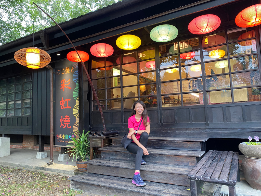 嘉義景點-檜意森活村,全國最大的日式建築群就在這!情侶約會、親子出遊的好地點