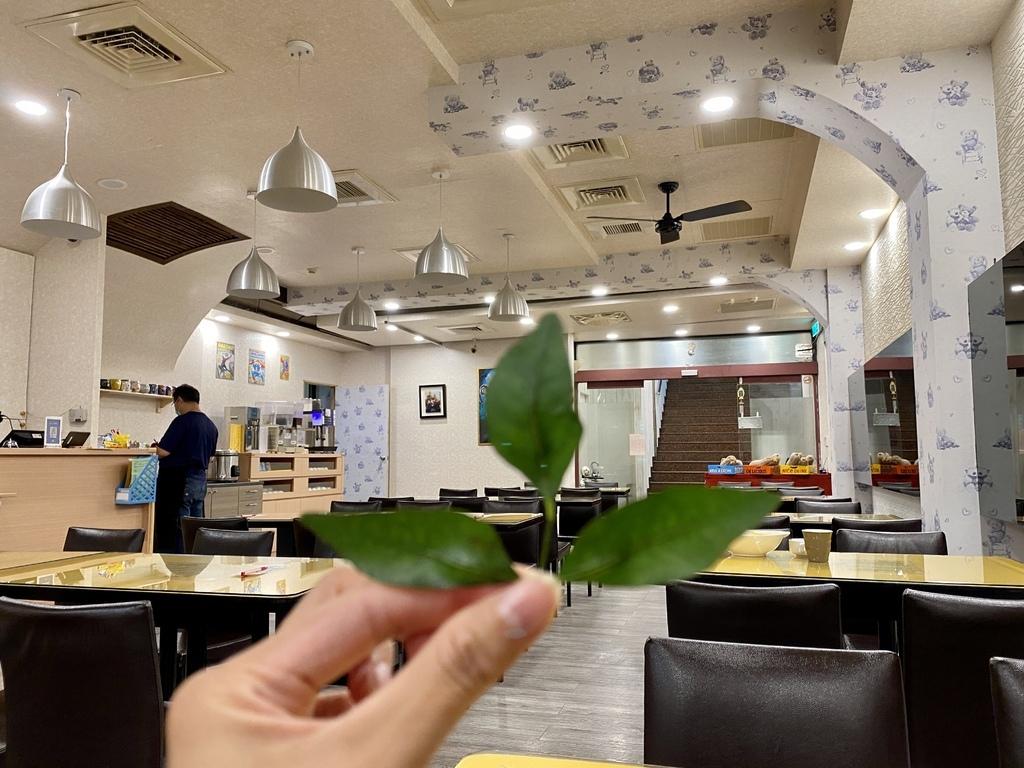 台北車站蔬食料理-心饗創異蔬食,多種的異國蔬食任你選