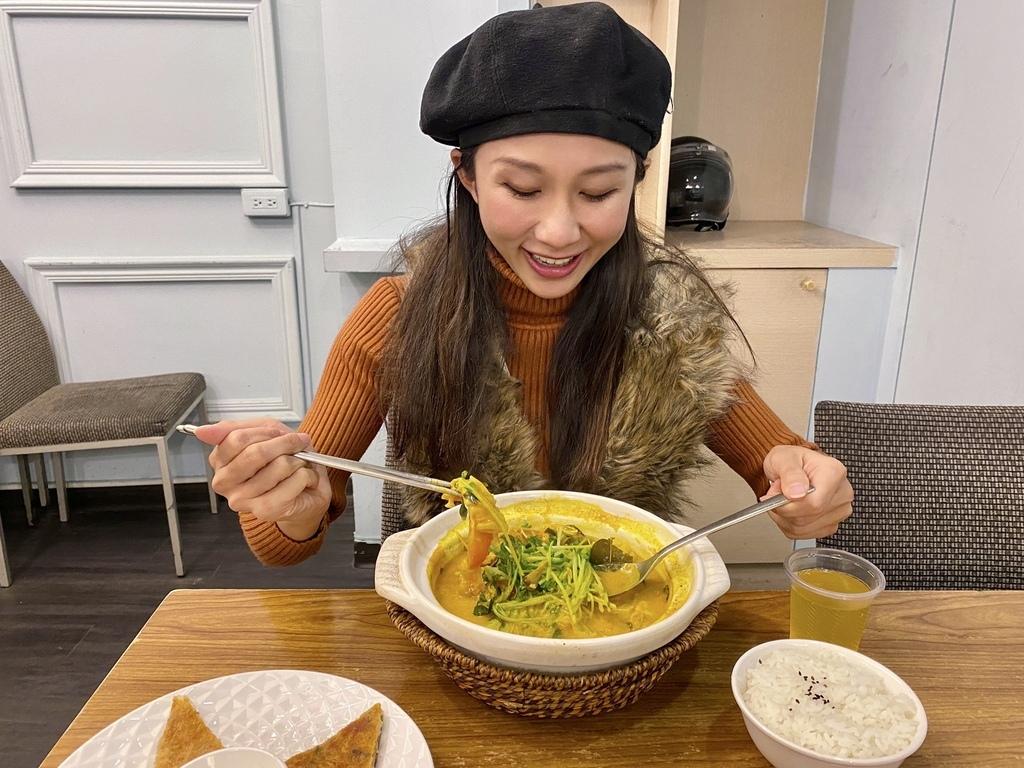 新竹蔬食餐廳-蔬喜創意素食料理(竹北店),給你多元又好吃的蔬食料理
