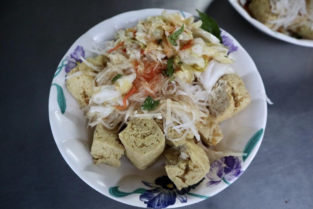 玉里橋頭臭豆腐-是你到花蓮玉里必吃的玉里美食
